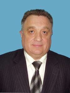 Меркулов Микола Миколайович